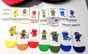 1-35 mono socks