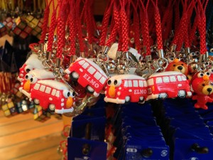2-16 bus mascots