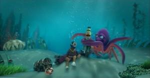 3-15 octopus