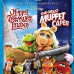 Great Muppet Caper & Muppet Treasure Island Blu-ray Extras Announced