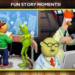 "Make ""My Muppets Show"" App YOUR Muppets Show App"