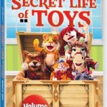 Secret Life of Toys v.1 Coming to DVD