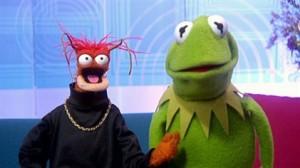 Kermit Pepe Daybreak