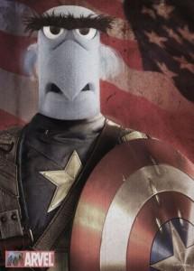 Muppets_CaptainAmerica