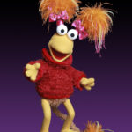 New Affordable Red Fraggle Doll: Only $1200