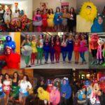 Halloween Parade 2013!