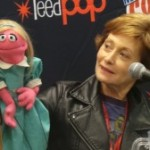 VIDEO: ToughPigs Jim Henson Bio Panel at NYCC
