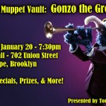 Muppet Vault: Gonzo the Great!