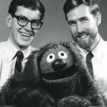 Jim Henson's 80th Birthday Week: Jim & Frank