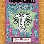 Book Review: Doodling with Jim Henson