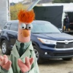 UPDATED: Muppets to Star in Super Bowl Commercial