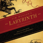 Archaia to Reprint Labyrinth, Dark Crystal Novels