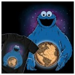 WeLoveFine Loves Sesame Street, part 3