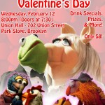 Muppet Vault: Valentines Day AND The Big Muppet Quiz Thing!