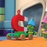 Animated Doozers Will Be on Hulu