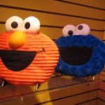 Fair Play 2014: Muppet Merch at Toy Fair