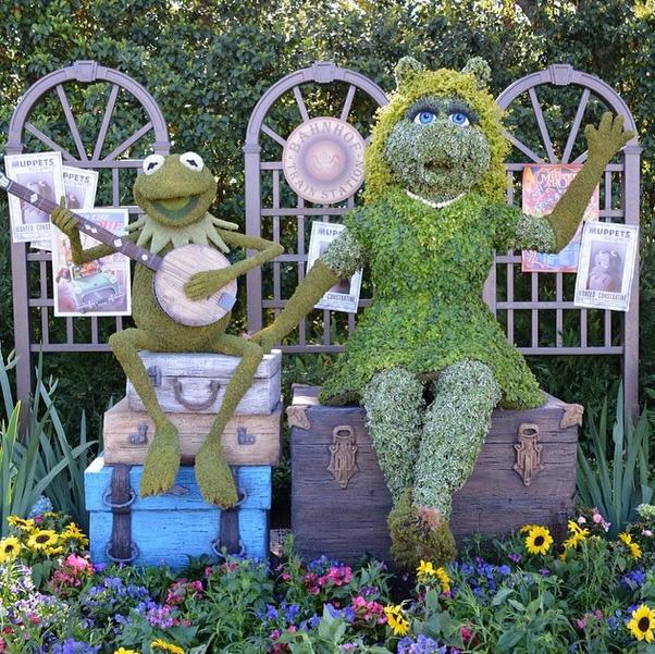 topiary-kp