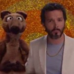 Watch Bret McKenzie Perform a Song from Muppets Most Wanted