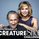 Watch the First Episode of Jim Henson's Creature Shop Challenge