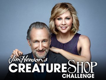 Jim Henson's Creature Shop Challenge - Season 1