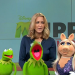 Watch the Muppets on Good Morning America