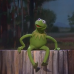 Watch Kermit on The Tonight Show