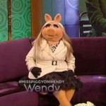Watch Miss Piggy on The Wendy Williams Show