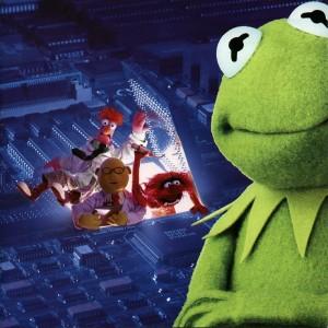 Muppets Inside