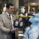 Two Things About MUPPETS MOST WANTED: A Call for Submissions