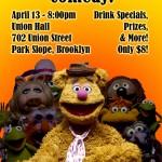 Muppet Vault: Comedy!