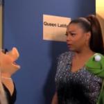 Watch Kermit, Piggy, John Legend, and Queen Latifah Sing Rainbow Connection