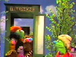 telephonerock