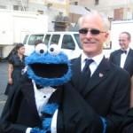 15! 15 Daytime Emmy Noms for Sesame Street! Ah Ah Ah!