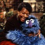 RIP Maya Angelou