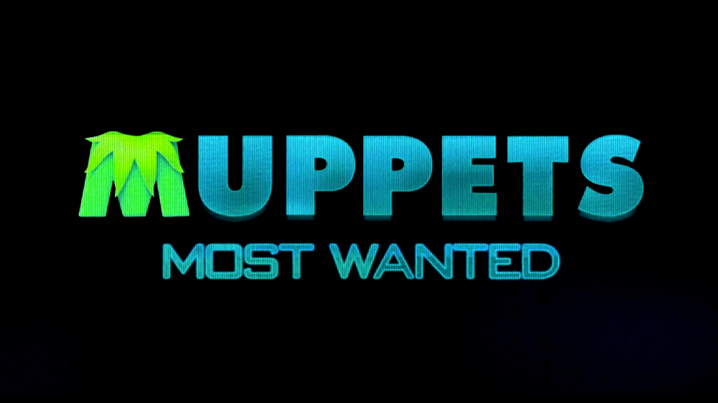 Muppets Most Wanted title