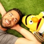 Bert and Zachary Levi Singing About Being Outside is Delightful