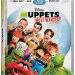Muppets Most Wanted Blu-Ray Details Revealed