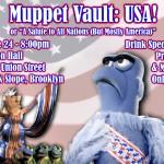 Muppet Vault: USA!