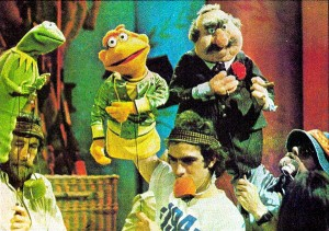 Jim Richard Jerry Kermit Scooter Grosse