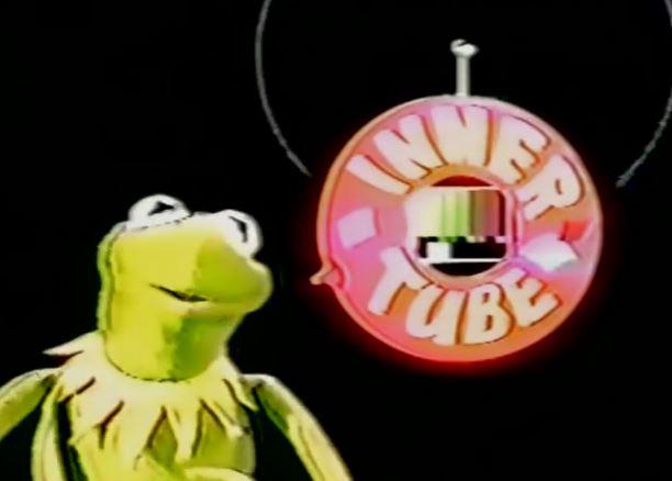 Kermit Inner Tube