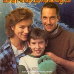 My Weeks with The Jim Henson Hour, Part 11: Living with Dinosaurs