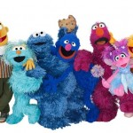 A Half-Hour Sesame Street Is Coming