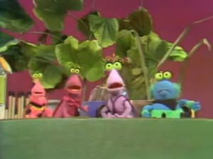 Twiddlebugs