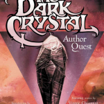 Trial By Stone Results in Dark Crystal: Author Quest ebook
