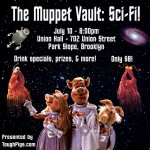 Muppet Vault: Sci-Fi! Strikes Back