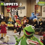 The Future Is Now: Get Your 2015 Muppet Calendar