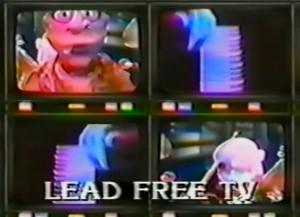 JHH Lead Free TV