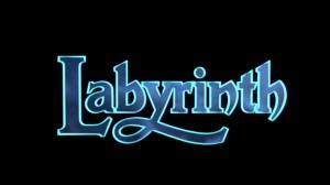Labyrinth Title