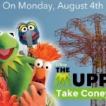 New Yorkers: The Muppets Are Going to a Brooklyn Cyclones Game