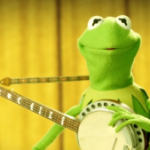 "Kermit Sings Yet Another ""Be More Tea"" Song"